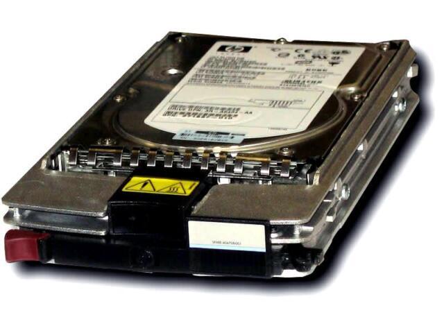 HP//COMPAQ A9898-64001 146GB Hard Drive