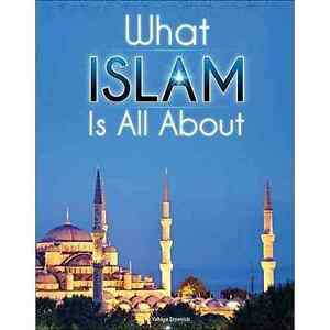 What Islam is All About (New Edition) Yahiya Emerick