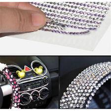 4mm Crystal Diamond Rhinestone Mobile/Car/PC Scrapbooking Sticker
