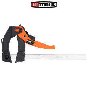 Levier Bar Clamp Trigger série pour travail du bois, 90x200 de Force 70 kg
