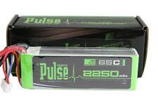 PULSE 11.1 2250mAh 65C 3S Lipo Battery ULTRA POWER SERIES T-REX 450 DJI F450