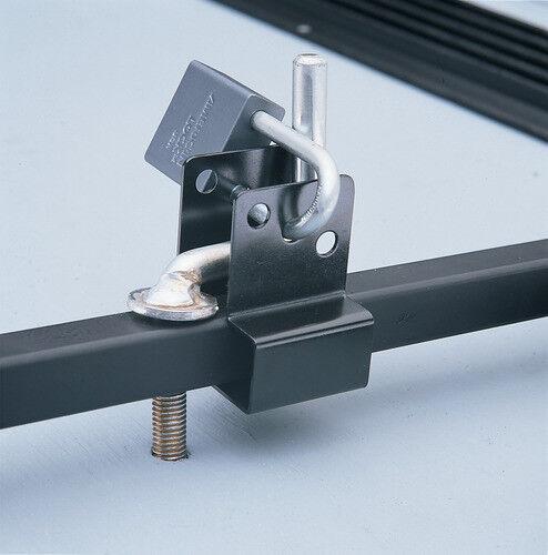 Snowmobile Theft Protection Trailer Lock 1706-0007 Caliber 13501 Barr Lock