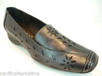 Chaussures Marco Magny Noire Femme Ville Taille 36,5 Neuf