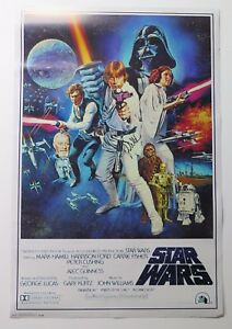 John-Williams-Composer-STAR-WARS-Signed-Autograph-24x36-Movie-Poster-BAS-LOA