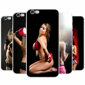 The-Beautiful-Women-Of-Boxing-Snap-on-Hard-Case-Phone-Cover-for-Apple-Phones
