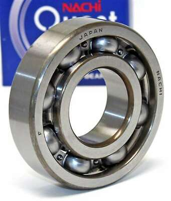 6207 Nachi Bearing Open C3 Japan 35x72x17 9839