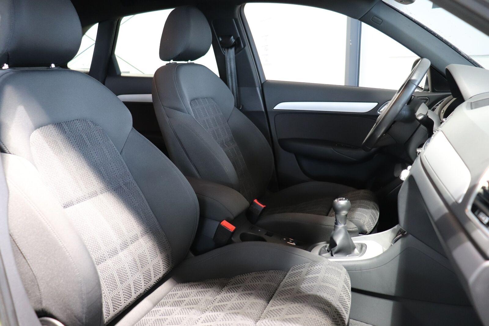 Audi Q3 TFSi 150 Sport