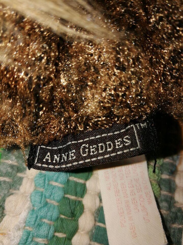 Bamser, Anne Geddes dukke.