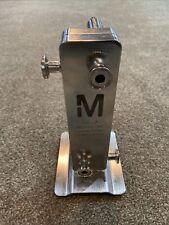 Millipore Xx42pmini Pellicon 2 Holder Filter Fltration Cassette System Excllent