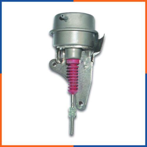 Turbo Actuator Wastegate pour RENAULT KANGOO 2 1.5 14411-4256R 14411-6289R