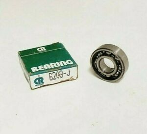 Chicago Rawhide Engine Timing Cover Seal 20702 450096 CR SKF NOS SHIPS FREE
