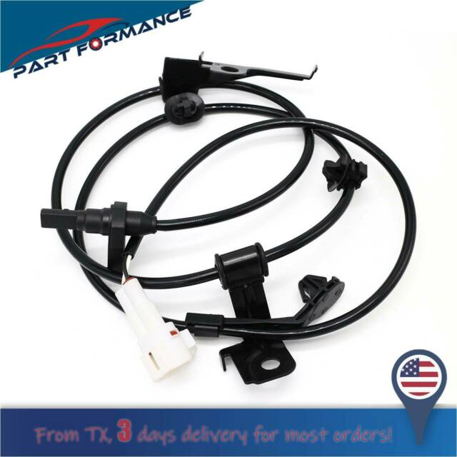 ABS Wheel Speed Sensor Front Left LH Driver Side For TOYOTA Yaris SCION xD