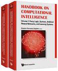 Handbook On Computational Intelligence (In 2 Volumes) by World Scientific Publishing Co Pte Ltd (Hardback, 2016)
