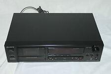 Sony TC-K520 Tapedeck/Kassettendeck