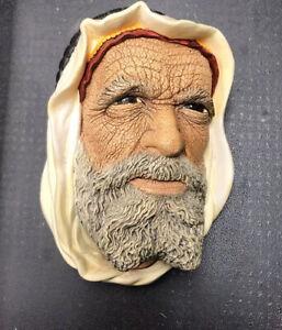 Bossons Head –Syrian
