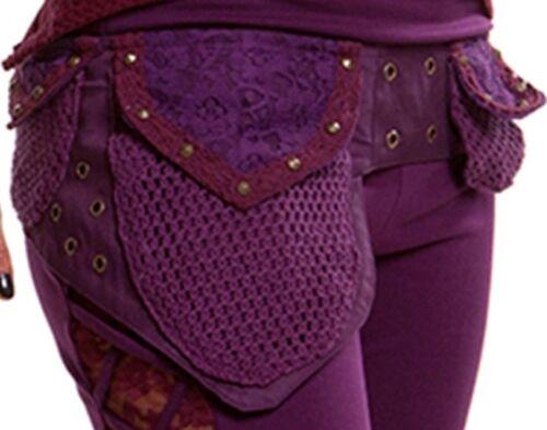 Hip Bum Bag FESTIVAL Cintura Hip Bag Cintura Utility Fanny Pack Gekko Cintura Tasca