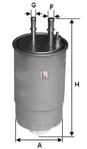 FILTRO-GASOLIO-FIAT-GRANDE-PUNTO-05-gt-1-9-MJT-MULTIJET-16V-88-96-KW-120-130-CV