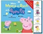 Mein Memo-Buch mit Peppa Pig (2016, Gebundene Ausgabe)