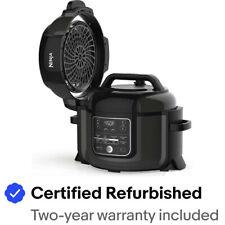 Ninja OP350 Foodi Electric Multi-Cooker Pressure Cooker and Air Fryer