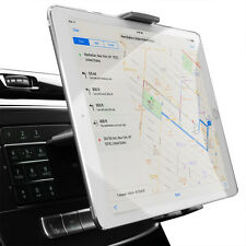 Koomus CD-Air-Tab Pro Universal Smartphone Tablet PC Car Mount for CD Slot