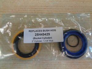 Details about 25H49429 Bush Hog replacement seal kit (2