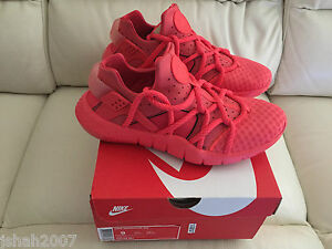 nike huarache nm red buy