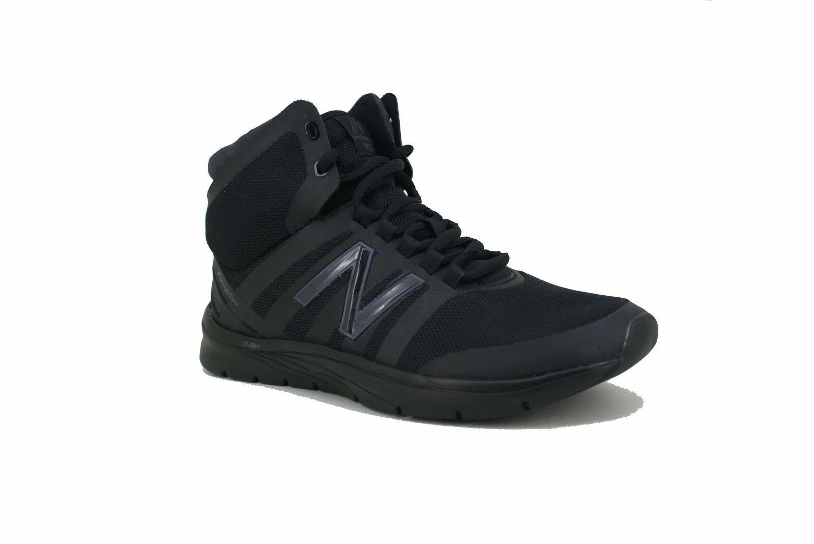 BRAND NEW New Balance 811 V2 Mid Cut Black Running Training Shoes Women's sz 5.5