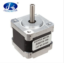 JKM NEMA14 1.8°35 Hybrid Stepper Motor Two Phase 34mm 1400g.cm 1A