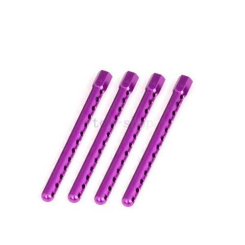 Drift Car 02010 Upgrade Parts 102037 HSP Body Post Purple For RC 1//10 On Road