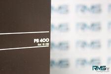 61061 - APRIL - 61061 - PB 400 - NEUF- 61061 - PB400 - APRIL - 61061 - RMSNEGOCE