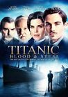 Titanic Blood and Steel 0031398161738 With Kevin Zegers DVD Region 1