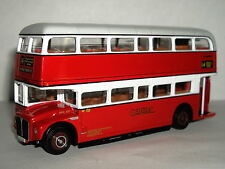 EFE RML ROUTEMASTER BUS GO-AHEAD GENERAL ROUTE 14 1/76 25520