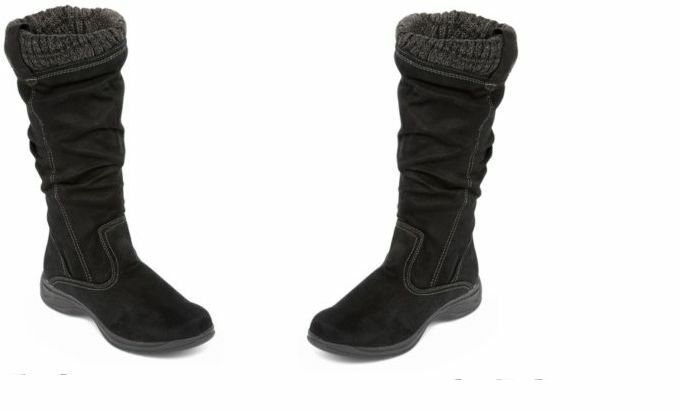 WOMAN'S totes Baxter Cold-Weather Womens Boot MSRP.99 MULTIPLE SIZES NEW BOX