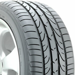 Bridgestone Run Flat >> Details About 4 New 225 50 16 Bridgestone Potenza Re050 Run Flat 50r R16 Tires