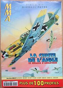 Maquettetisme-Magazine-Mma-off-except-Series-No-4-Aviation-Battle-England-Fall