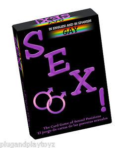 Игра sex мужская 2