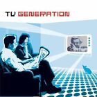 TV Generation Various Artists Audio CD