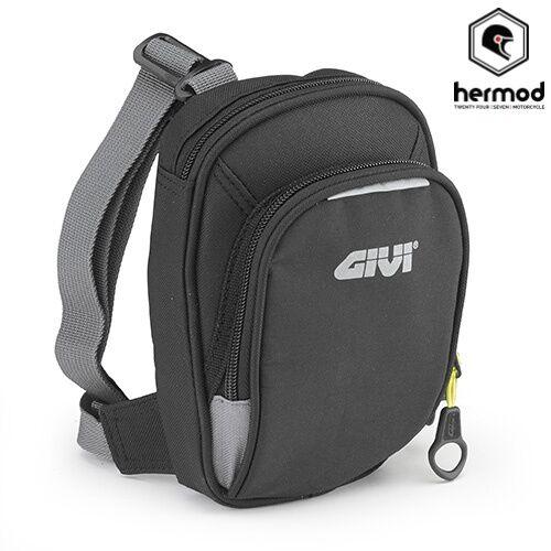 Givi EA109B Motorcycle Motorbike Bike Wallet Hip Pouch Bag Pack