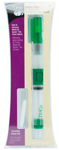 Dritz-Water-Pen-For-Quick-Temporary-Marks-amp-Removing-Mark-B-Gone-Pen-Marks