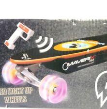 Item 5 Multi Sd 100 Watt Electric Skateboard And Wireless Remote Maverix Monster