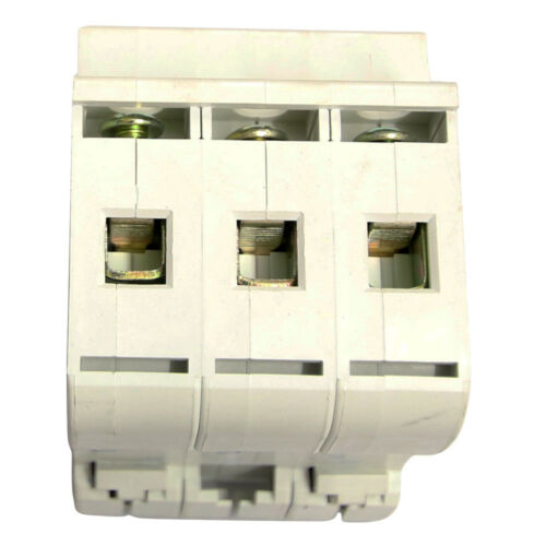 Fireice MCB 3 Pole 6kA Three Phase Circuit Breaker for Switchboard 6AMP