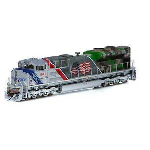 Athearn-HO-SD70ACe-UP-Spirit-of-UP-1943