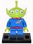 LEGO-71012-LEGO-MINIFIGURES-SERIE-DISNEY-scegli-il-personaggio miniatura 11