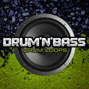 fl studio drum and bass loops