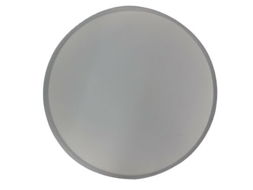 Plain Round Smooth 16in Stepping Stone Concrete Cement Mold 2038 Moldcreations