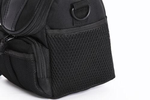 Bridge-Kamera Schultertasche für Sony Cyber-Shot Dsc Hx350 H400 Hx300 Rx1r