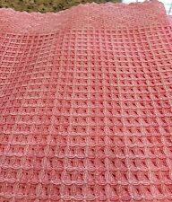 African Swiss Rainbow &. Net Voile Lace Fabric . 5yds.