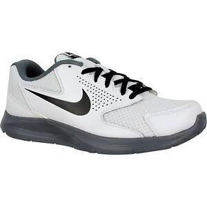 Uk bianca 2 nero Cp grey 7 Uomo Trainer 5 Nike I0fqB