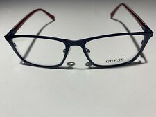 Eyeglasses Guess GU 1964 092 blue//other