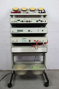 NEMECTRON-REIZSTROM-THERAPIE-GERAT-EDIT-NEMECTROSON-210-ENDOVAC-PHYSIO-BUND